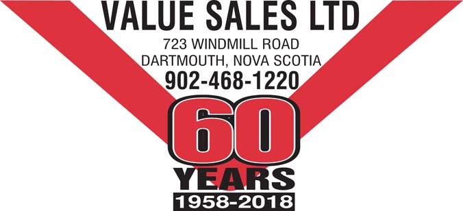Value Sales Ltd.